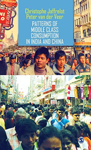 9780761936237: Patterns of Middle Class Consumption in India and China