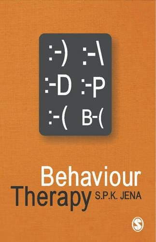 9780761936244: Behaviour Therapy: Techniques, Research and Applications