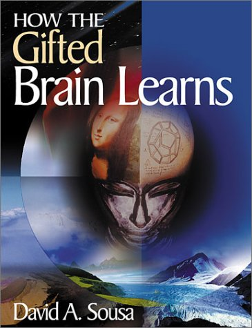 9780761938286: How the Gifted Brain Learns