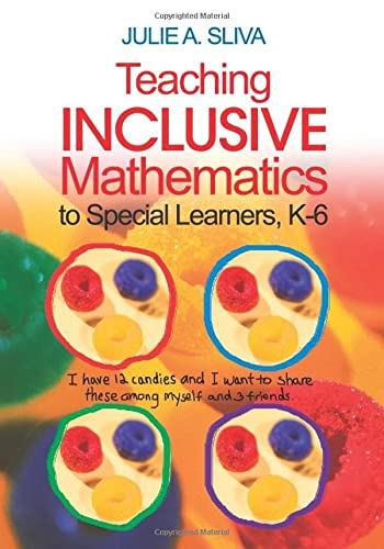9780761938910: Teaching Inclusive Mathematics to Special Learners, K-6