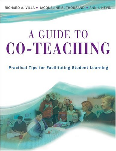 9780761939405: A Guide to Co-Teaching: Practical Tips for Facilitating Student Learning
