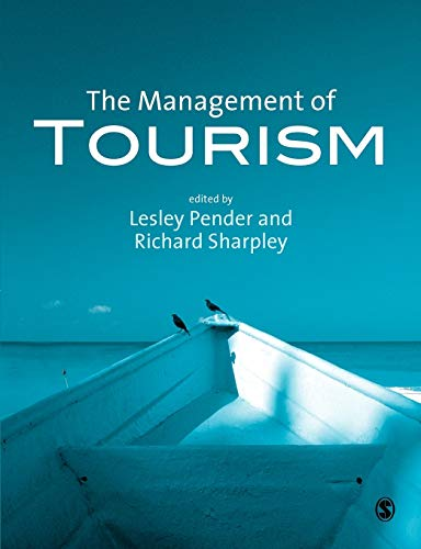 9780761940227: The Management of Tourism