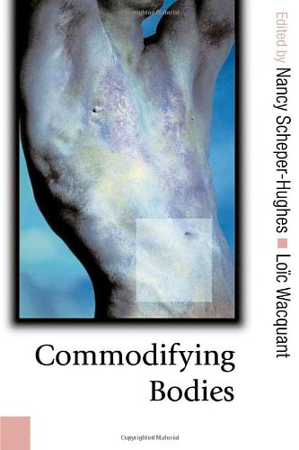 9780761940333: Commodifying Bodies (Published in association with Theory, Culture & Society)