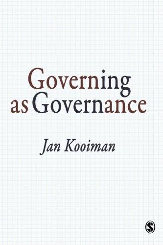 9780761940364: Governing as Governance