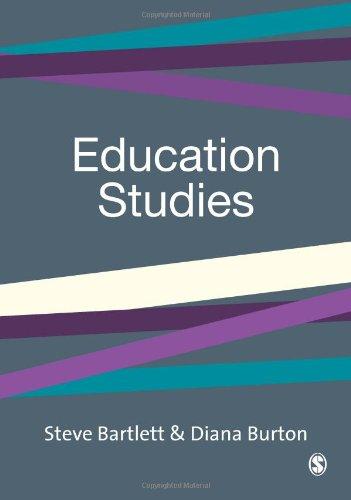 9780761940494: Education Studies: Essential Issues