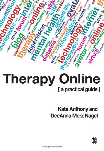 9780761940791: Therapy Online: A Practical Guide