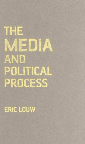 9780761940838: The Media and Political Process