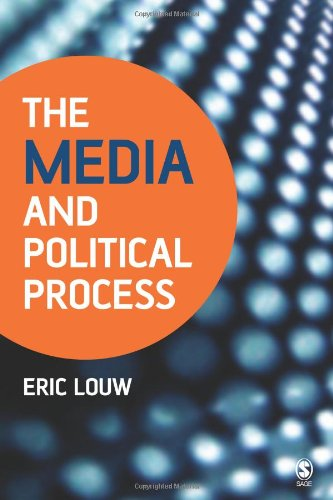 9780761940845: The Media and Political Process