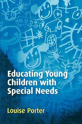 9780761941262: Educating Young Children With Special Needs