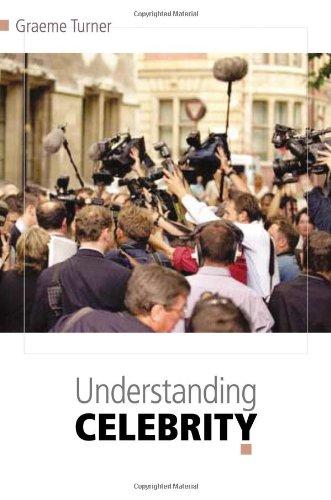 9780761941682: Understanding Celebrity