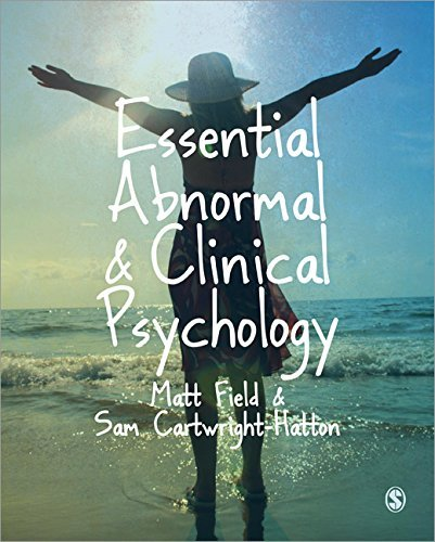 9780761941880: Essential Abnormal and Clinical Psychology