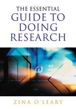 9780761941996: The Essential Guide to Doing Research