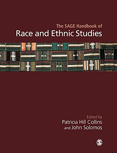 9780761942207: The SAGE Handbook of Race and Ethnic Studies