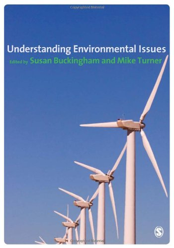 9780761942351: Understanding Contemporary Environmental Issues