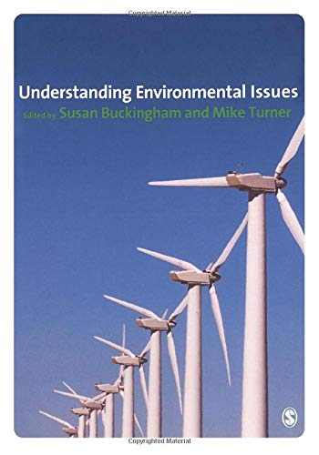 9780761942368: Understanding Environmental Issues