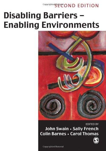 9780761942641: Disabling Barriers, Enabling Environments
