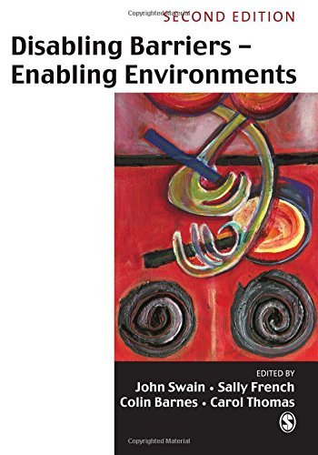 9780761942658: Disabling Barriers - Enabling Environments, Second Edition