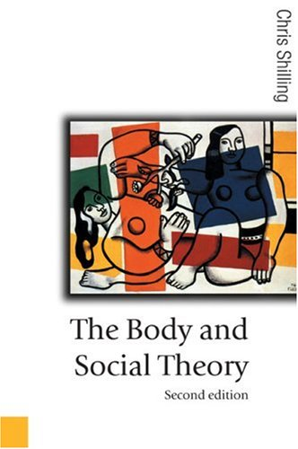 9780761942849: The Body and Social Theory (Published in association with Theory, Culture & Society)
