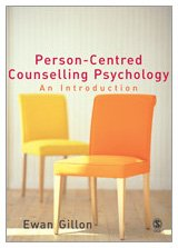 9780761943341: Person-Centred Counselling Psychology: An Introduction