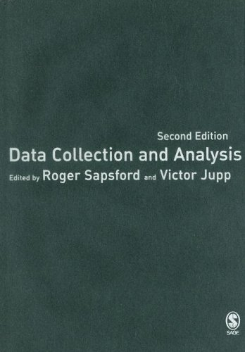 9780761943624: Data Collection and Analysis (Published in association with The Open University)