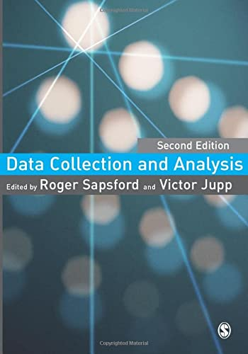 9780761943631: Data Collection and Analysis (Published in association with The Open University)