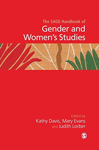 9780761943907: Handbook of Gender and Women's Studies
