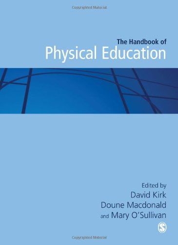 9780761944126: Handbook of Physical Education