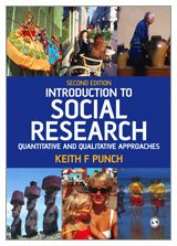9780761944164: Introduction to Social Research: Quantitative and Qualitative Approaches (Essential Resource Books for Social Research)