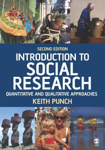 9780761944171: Introduction to Social Research: Quantitative and Qualitative Approaches (Essential Resource Books for Social Research)