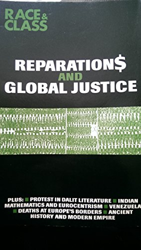 Reparations and Global Justice: Race & Class
