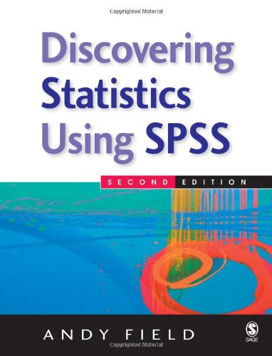 9780761944515: Discovering Statistics Using SPSS (Introducing Statistical Methods series)