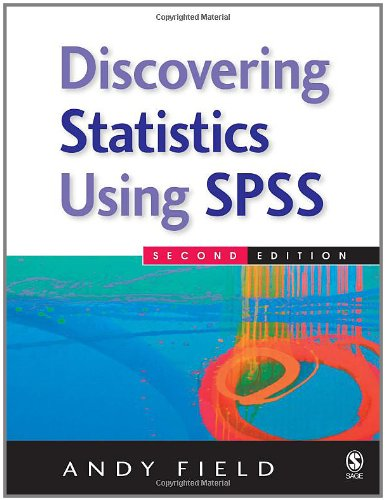 9780761944522: Discovering Statistics Using SPSS (Introducing Statistical Methods series)