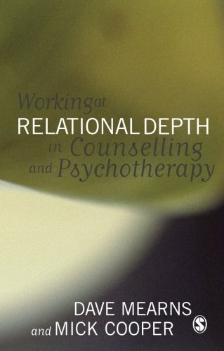 9780761944584: Working at Relational Depth in Counselling and Psychotherapy