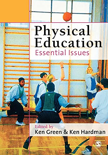 9780761944980: Physical Education: Essential Issues