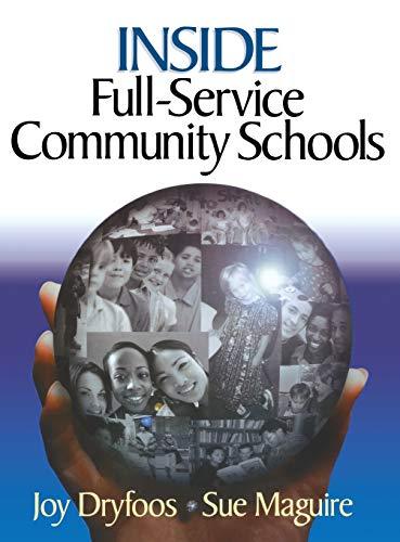 9780761945109: Inside Full-Service Community Schools