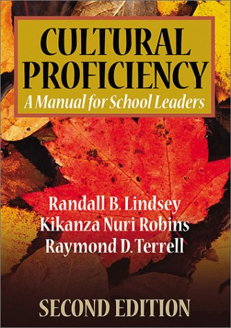 9780761946434: Cultural Proficiency: A Manual for School Leaders