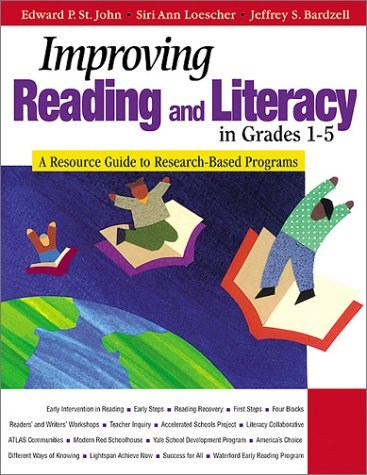 9780761946472: Improving Reading and Literacy in Grades 1-5: A Resource Guide to Research-Based Programs