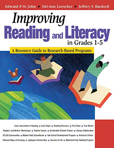 9780761946489: Improving Reading and Literacy in Grades 1-5: A Resource Guide to Research-Based Programs