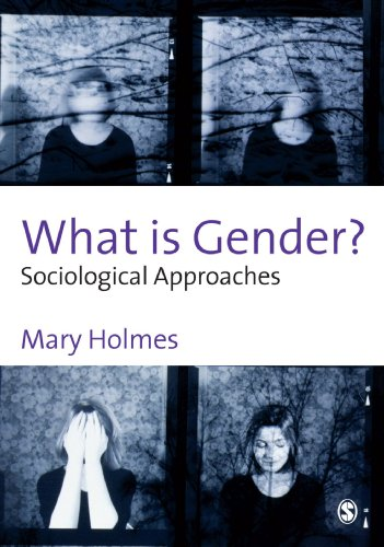 9780761947134: What is Gender?: Sociological Approaches