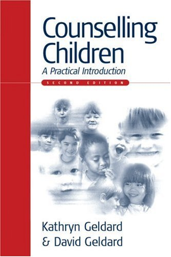 9780761947271: Counselling Children: A Practical Introduction