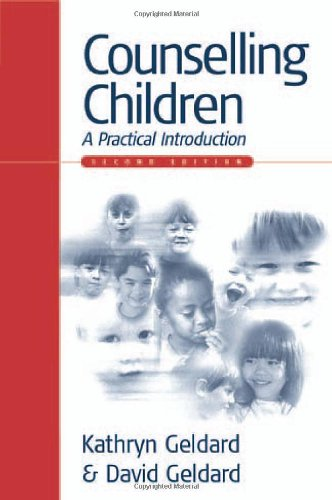 9780761947288: Counselling Children: A Practical Introduction