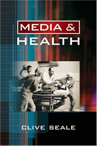 9780761947295: Media and Health