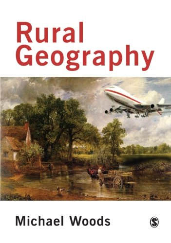 9780761947615: Rural Geography: Processes, Responses and Experiences in Rural Restructuring