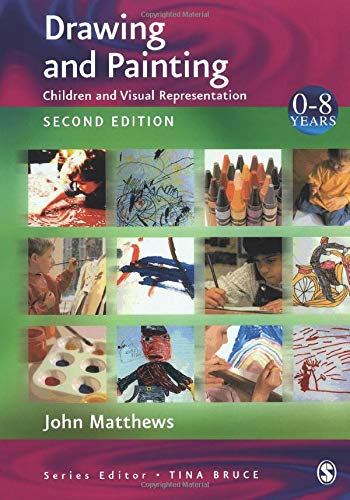 9780761947868: Drawing and Painting: Children and Visual Representation (Zero to Eight)