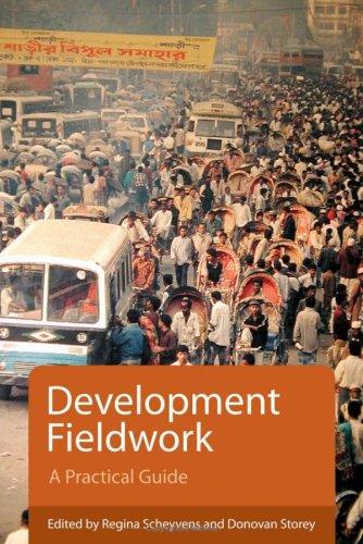 9780761948896: Development Fieldwork: A Practical Guide