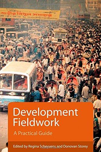 9780761948902: Development Fieldwork: A Practical Guide