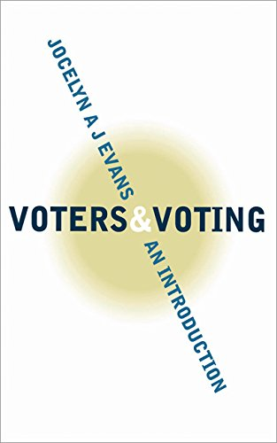 9780761949091: Voters and Voting: An Introduction