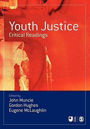 9780761949145: Youth Justice: Critical Readings (Published in association with The Open University)