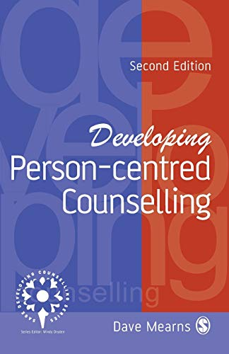 9780761949695: Developing Person-Centred Counselling (Developing Counselling series)