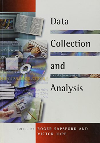 9780761950455: Data Collection and Analysis (Published in association with The Open University)